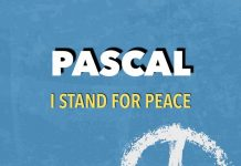 Pascal I StAND FOR PEACE
