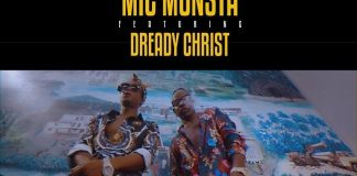 Mic-Monsta-Change-Ya-Style-Ft-Dready-Christ