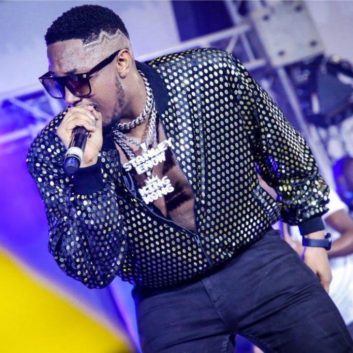 Stanley Enow (Cameroonian Rap Superstar)