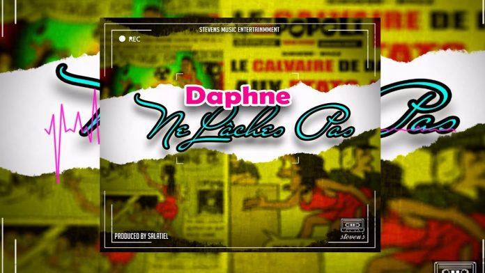 Daphne Ne Lache Pas