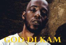 God Di Kam (Official Artwork)