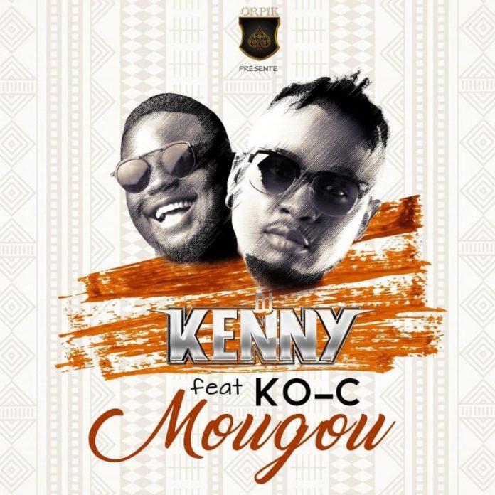 Dj Kenny Koc Amougou