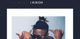 Kikoh ft. Andy Jemea - Désolé
