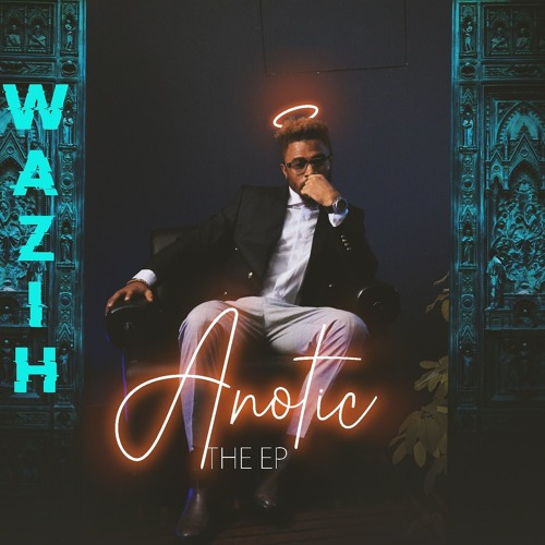 Wazih Feat. Elisha K - Call You