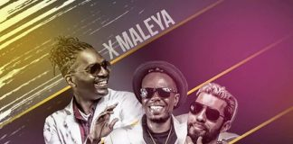 X-Maleya Feat Blanche Bailly