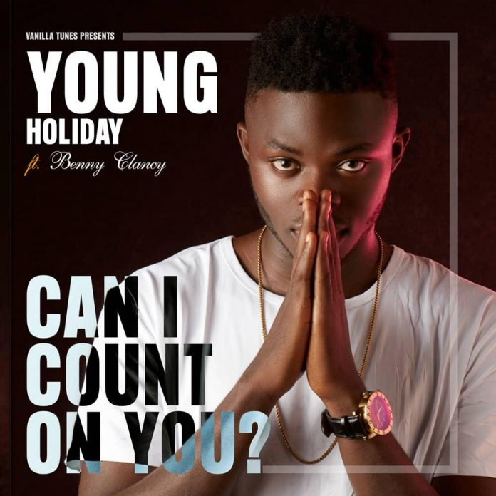 Young Holiday Can I Count On You Feat Benny Clancy
