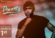 Jaheim C Tiku - Poverty