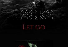 Locko - Let Go Artwork