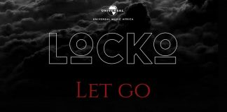Locko - Let Go Artwork