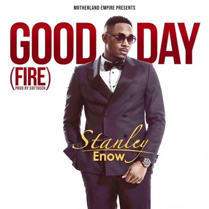 Stanley Enow Good Day