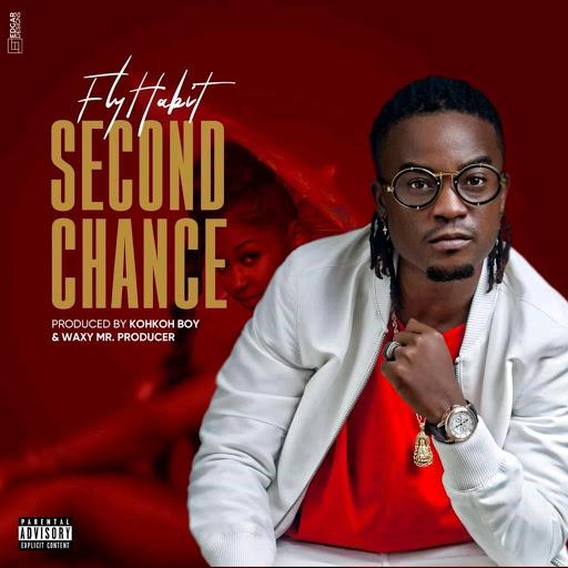 Flyhabit - Second Chance