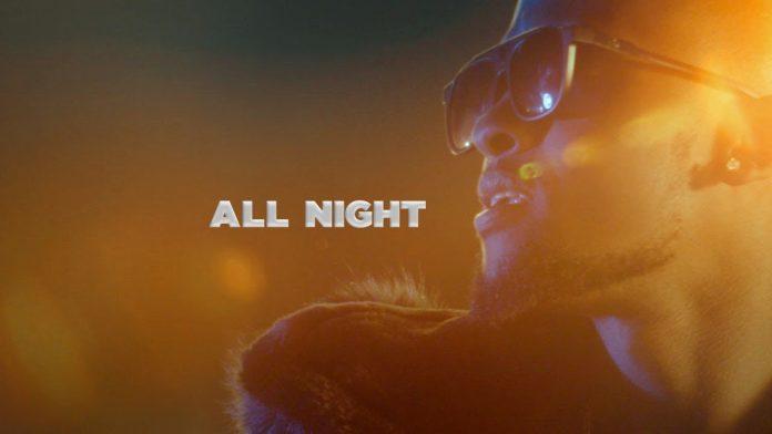 MEddy - All Night
