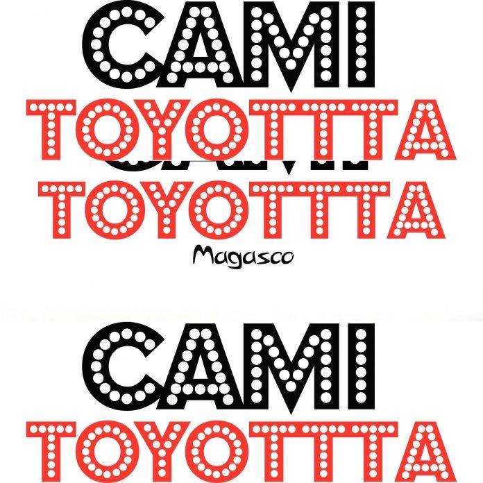Magasco - Cami Toyottta