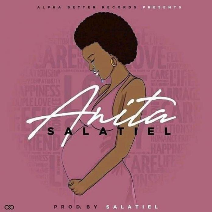 Salatiel Anita