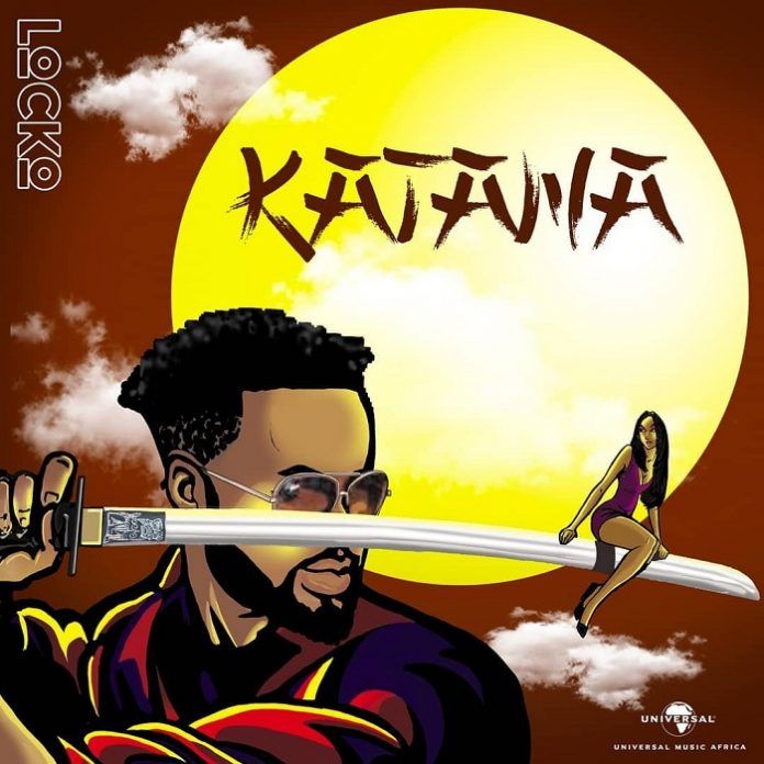 Locko - Kantana Artwork