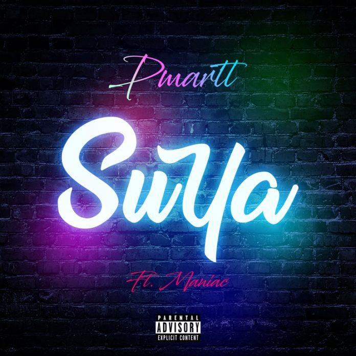 SUYA-PMARTT