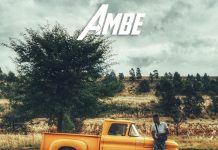 Ambe - Dont Go (Official Artwork)