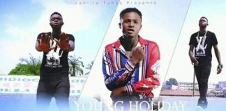 Young Holiday Sung Meh - Feat Tee Nellz