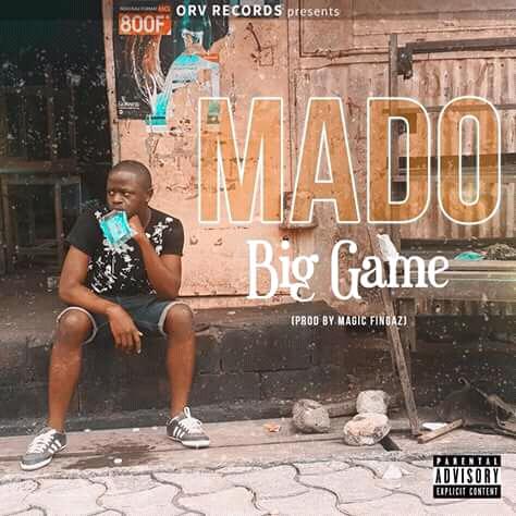 Big Game - Mado Artwork