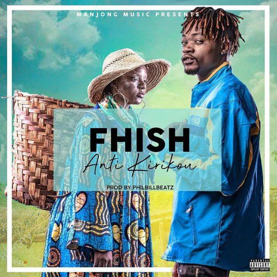 Fhish - Anti Kirikou (Download)