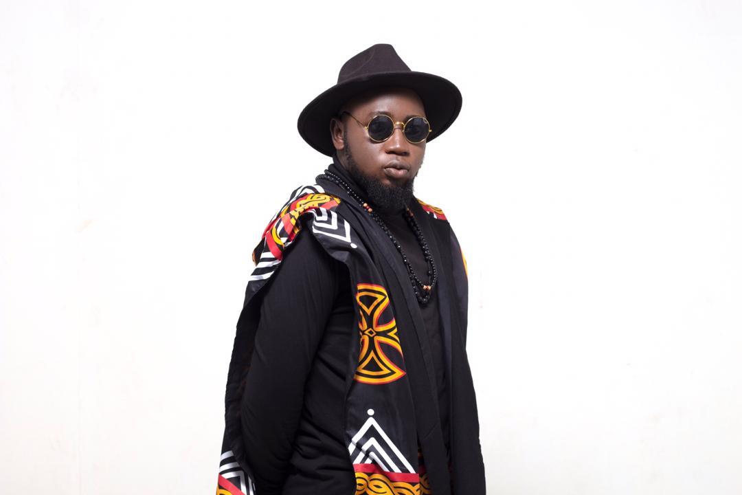 Wan Shey (Cameroon Hip Hop Artist)s