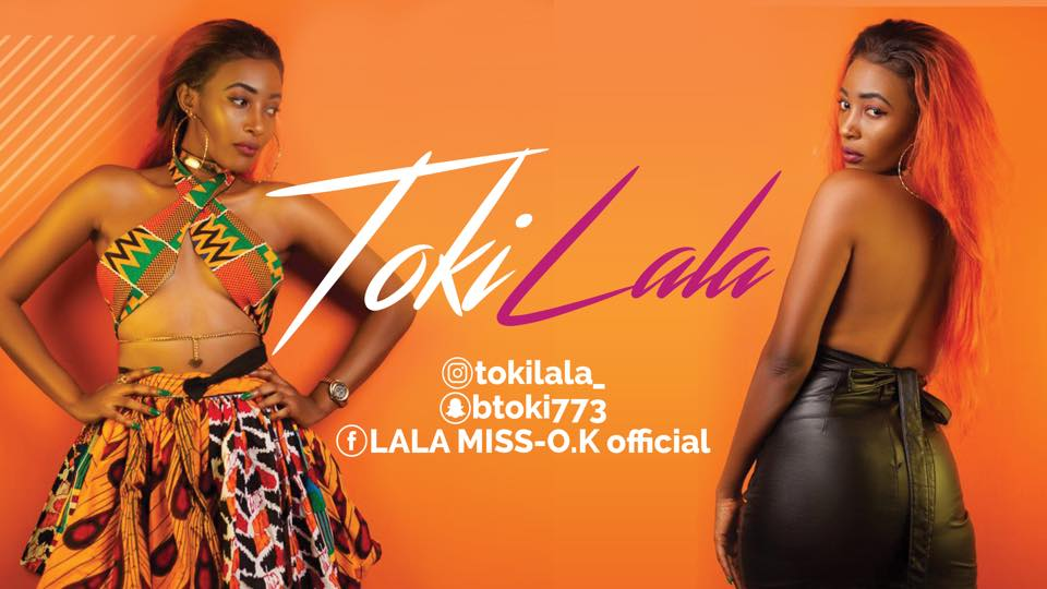 Follow Toki Lala On Social Media