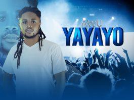 Awu Yayayo - Cover Art