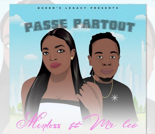 Montess - Partout Feat. Mr. Leo