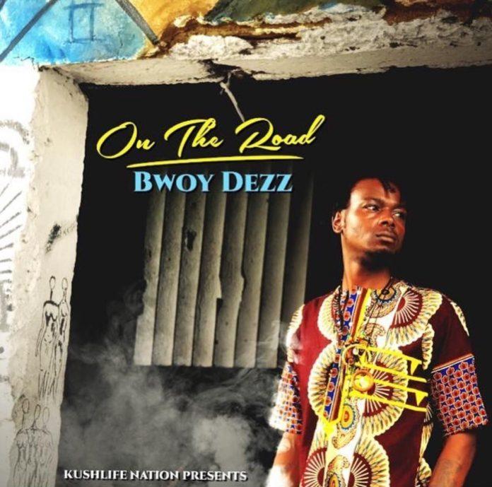 Bwoy Dezz
