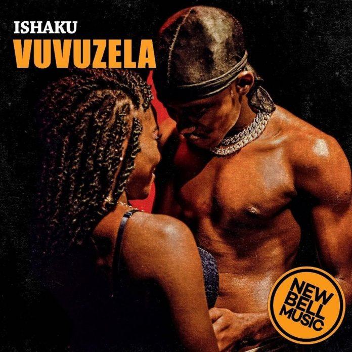 Ishaku - Vuvuzela