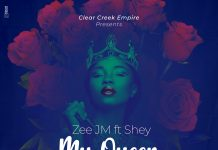 Zee JM Feat. Shey - My Queen