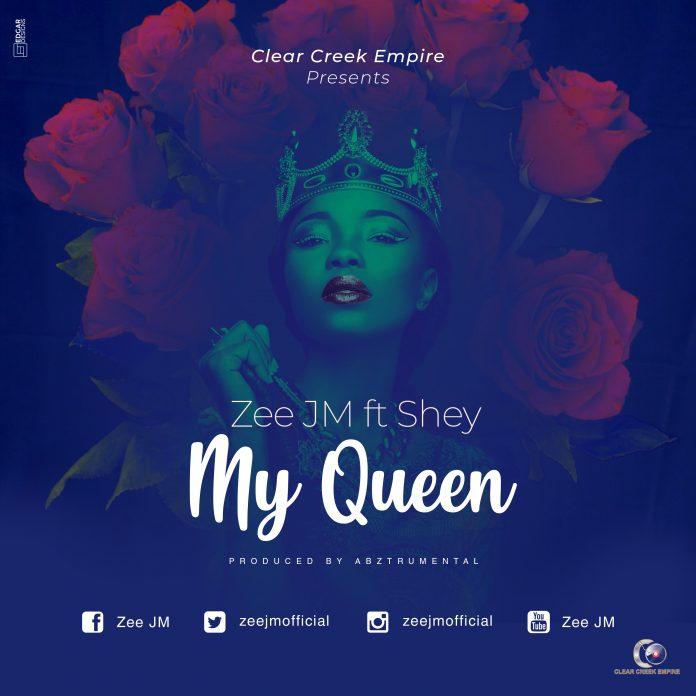 Zee JM Feat. Shey - My Queen