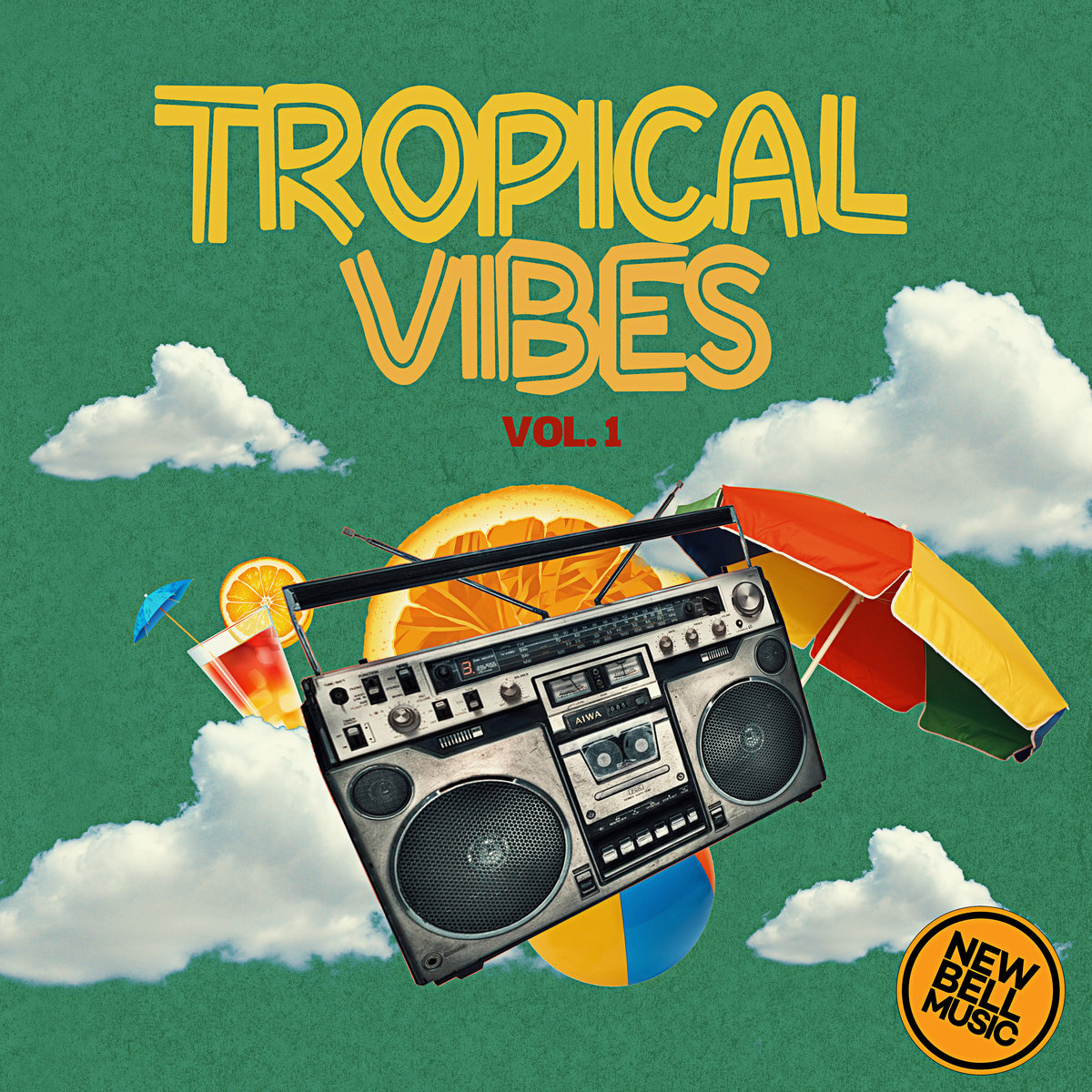 NEW BELL MUSIC - TROPICAL VIBES.jpg