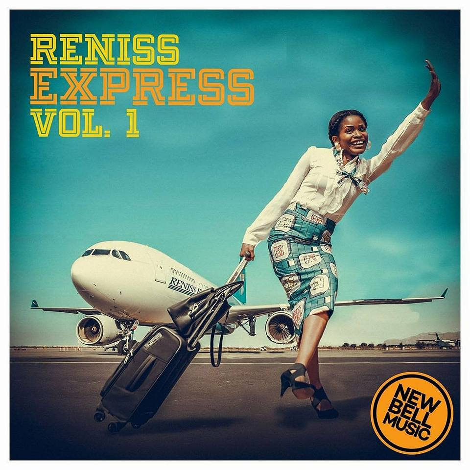 RENISS - EXPRESS VOL I.jpg