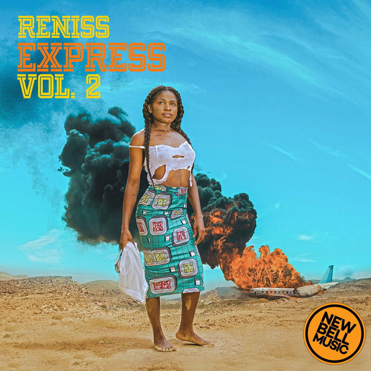 RENISS - EXPRESS VOL II.jpg