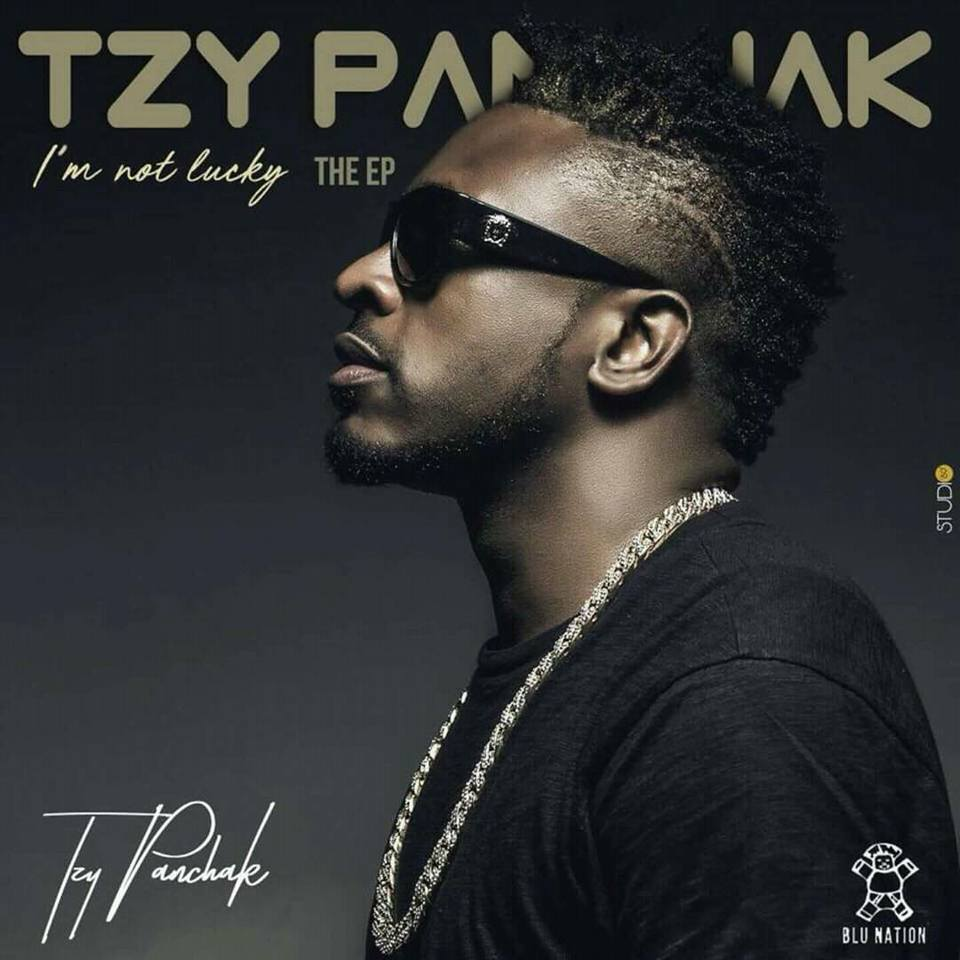 Tzy Panchak - I'M NOT LUCKY EP