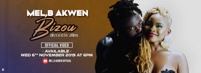 Mel B Akwen - Bizou