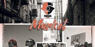 Ridimz - Market Feat. Yung Meaga & Jamea