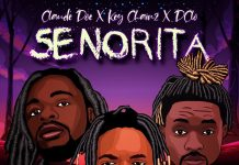 Claude Doe X Key Chainz X Dclo - Senorita (oFFICIAL aRTWORK)