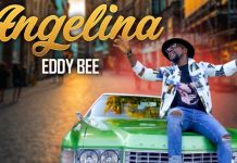 Eddy Bee - Angelina (Official Artwork)
