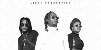 Lionn Production - Pkoyo Feat. Gomez, Mr. Leo and Kameni (Official Artwork)