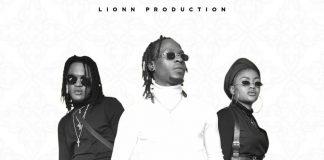 Lionn Production - Pkoyo Feat. Gomez, Mr. Leo and Kameni (Official Artwork)