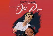 Chef Ali Feat. Nabila - Old Pain