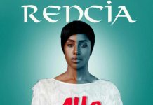 Rencia - Allo (Official Artwork)