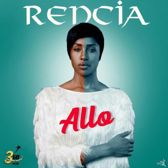 Rencia - Allo (Official Artwork)