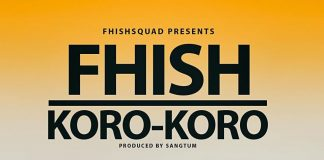 Fhish - Koro Koro (Official Artwork)
