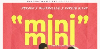 Durand, Beatballer and Harris SIKAH - Mini Mini