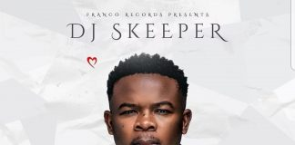 Jerry Cleo a.k.a Dj Skeeper- Feel Your Love