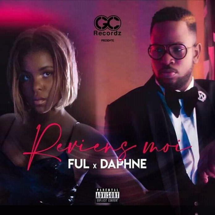 Ful feat Daphne - Revien moi