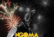 Ngoma - Knockout (Official Artwork)
